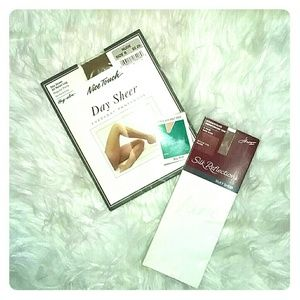 Pantyhose and Knee High Bundle